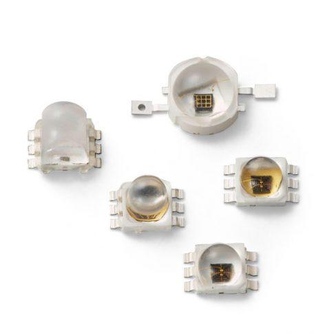 Multi LEDs Ushio