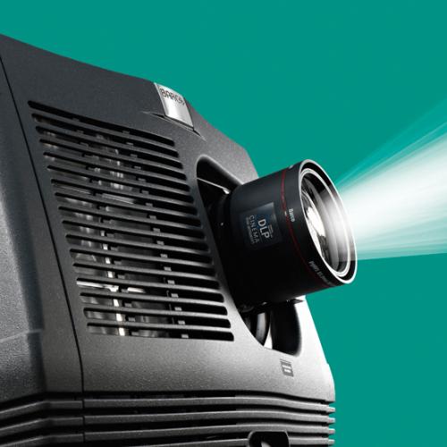 35 mm Film Projector Lamps