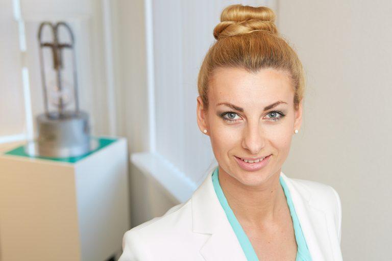 New Marketing Manager at USHIO Europe B.V. – Agata Michalak