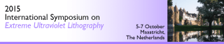 The International Symposium on Extreme Ultraviolet Lithography EUVL