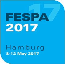 Ushio at Fespa 2017 in Hamburg
