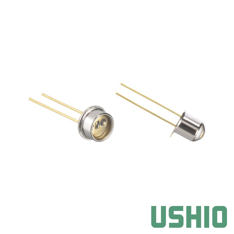 USHIO Combined IRED