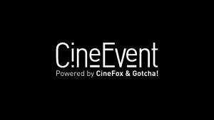 USHIO als Co-Sponsor des CineEvent 2019: Wir feiern den Kinoboom!