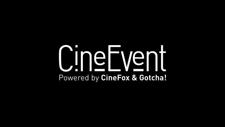 USHIO are a sponsor of CineEvent 2019