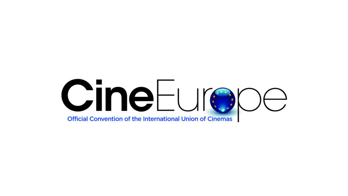 CineEurope, the Official Convention of the International Union of Cinemas