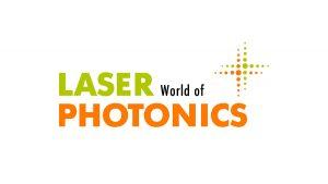Laser World of Photonics 2019 Logo