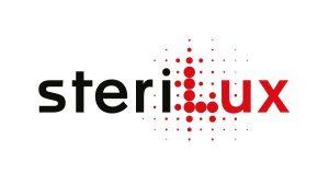 SteriLux logo