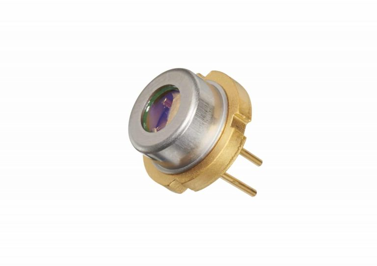 USHIO's HL65213HD laser diode emits the highest power ever at 659nm
