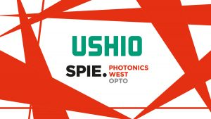 Ushio Europe will be present at SPIE Photonics West Opto 2020, with Ardan Fuessman representing them.