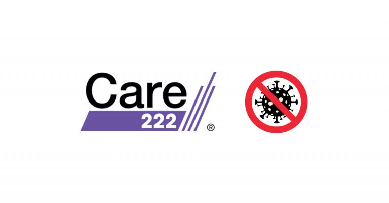 Care222® has been found to inactivate the novel human coronavirus