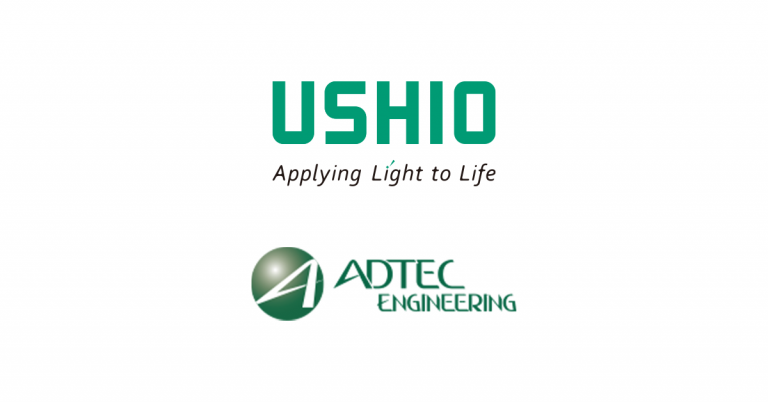 The Ushio Group is expanding its ADTEC Engineering DI lithography equipment production facility