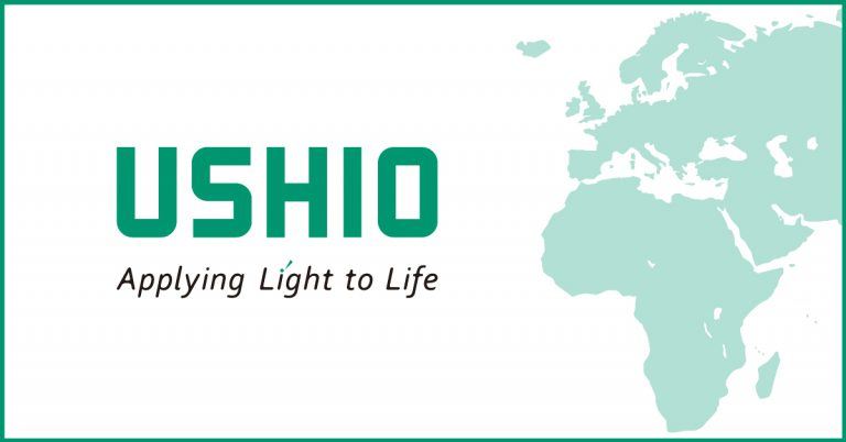 Ushio Europe - Applying Light to Life in EMEA