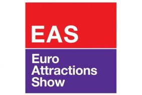 Euro Attractions Show (EAS) 2015 - Liseberg in Gothenburg, Sweden