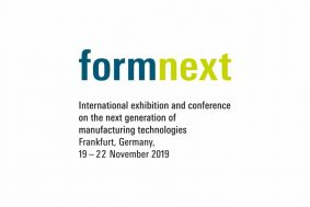 USHIO will be attending the 2019 international exhibition and conference on the nexy generation of manufacturing technologies, FORMNEXT.