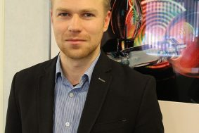 Job van der Heijden started as Sales Manager for USHIO EUROPE
