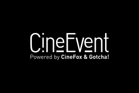 USHIO are a sponsor of CineEvent 2019