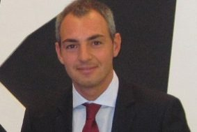 Luca Lombardi - Sales Manager for Southern Europe