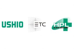 ETC endorse USHIO's HPL+ Ceramic Halogen single ended lamps