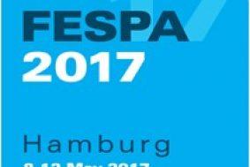 Ushio at Fespa 2017 in Hamburg